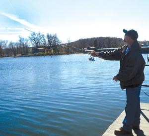 Branson jet boats set to open this summer business owners for Lake elizabeth fishing