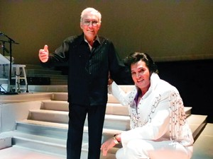 'Elvis Experience' on its way
