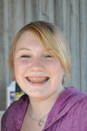 Fundraiser set for Hollister teen
