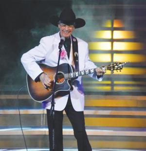 """<p>Leroy New returns to the Little Opry Theatre this week with his """"Marty Robbins Tribute"""" show.</p>"""