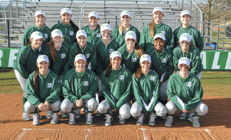 Cubettes Season Ends With 5 2 Loss To Elgin Brenham