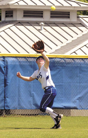 Blinn softball gears up for Region XIV tourney in Lufkin