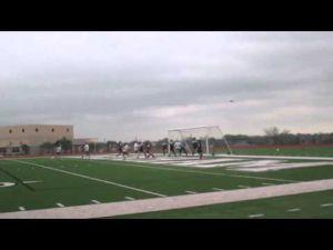 Cubettes vs. Waco — April 3, 2015