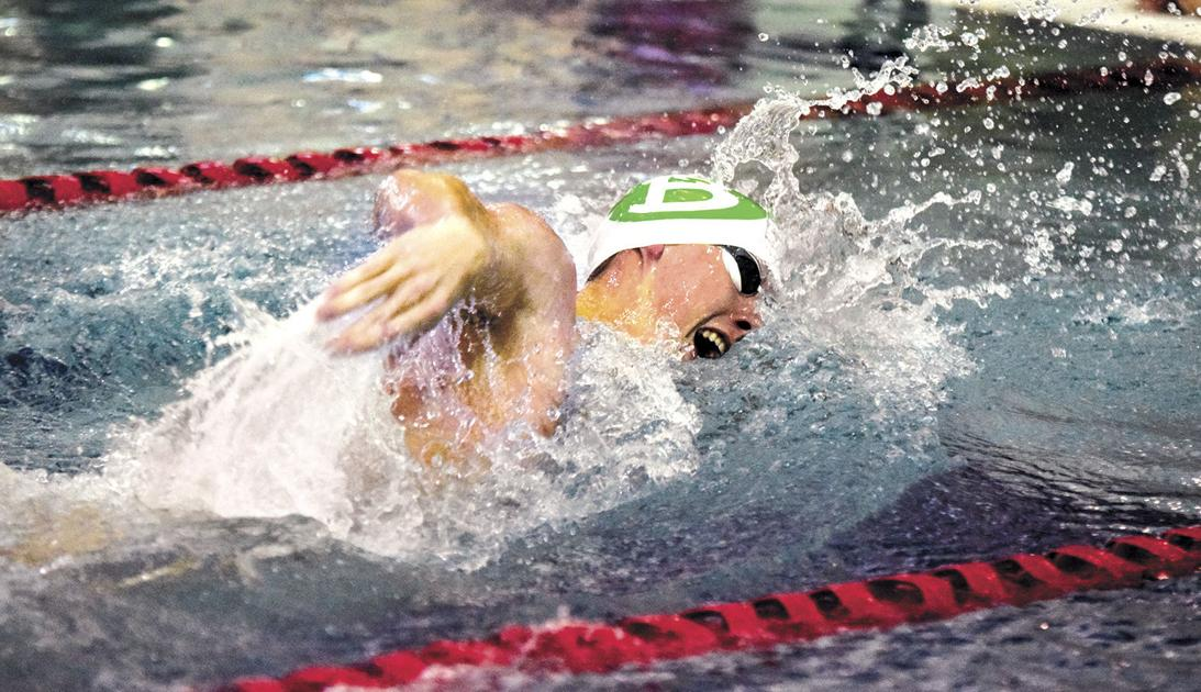 Brenham Swim Teams Shine In Third Swim Meet Of The Season