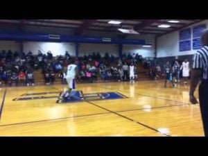 Blinn College men's basketball vs. Lamar State College-Port Arthur — Feb. 25, 2015