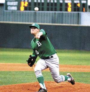Brenham Baseball