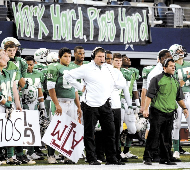 West Elected Thsca President Brenham Banner Press Sports