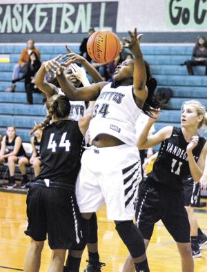 Turnovers sink Cubettes in 46-27 defeat to Vandegrift