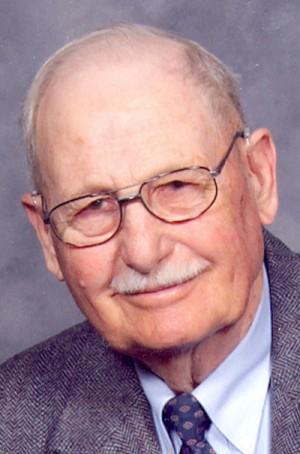 Donald 'Pete' Nofziger (1930 — 2012)