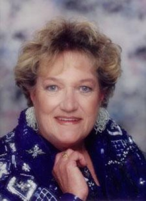 Rita Fitzgerald Berry - Calaveras Enterprise: Obituary Announcements ...