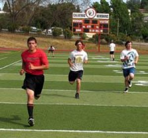 Time to pay the price: High school athletes hit with new fee