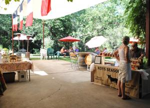 Summer tradition grows with fresh, local produce