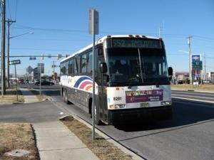 nj transit bus services resume in cape may and wildwood cape may county herald transportation. Black Bedroom Furniture Sets. Home Design Ideas