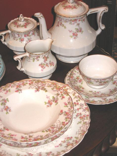 Antiques Are You Sure You Want To Sell That Limoges
