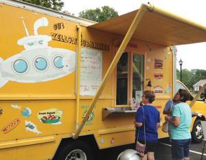Mashpee Food Truck