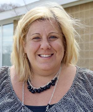 North Falmouth Elementary Principal Karen Karson