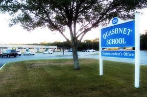 Quashnet Elementary School