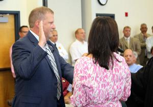 Mashpee's New Town Manager