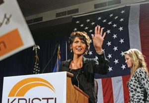 Support for Romney helps other Republicans in SD