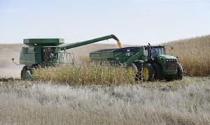 Shutdown Agriculture