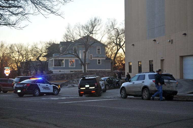 Police Near St Joseph School Local News Stories