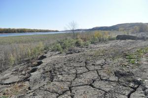 Big Muddy, revisited: Sediment causes problems in the Missouri River reservoirs