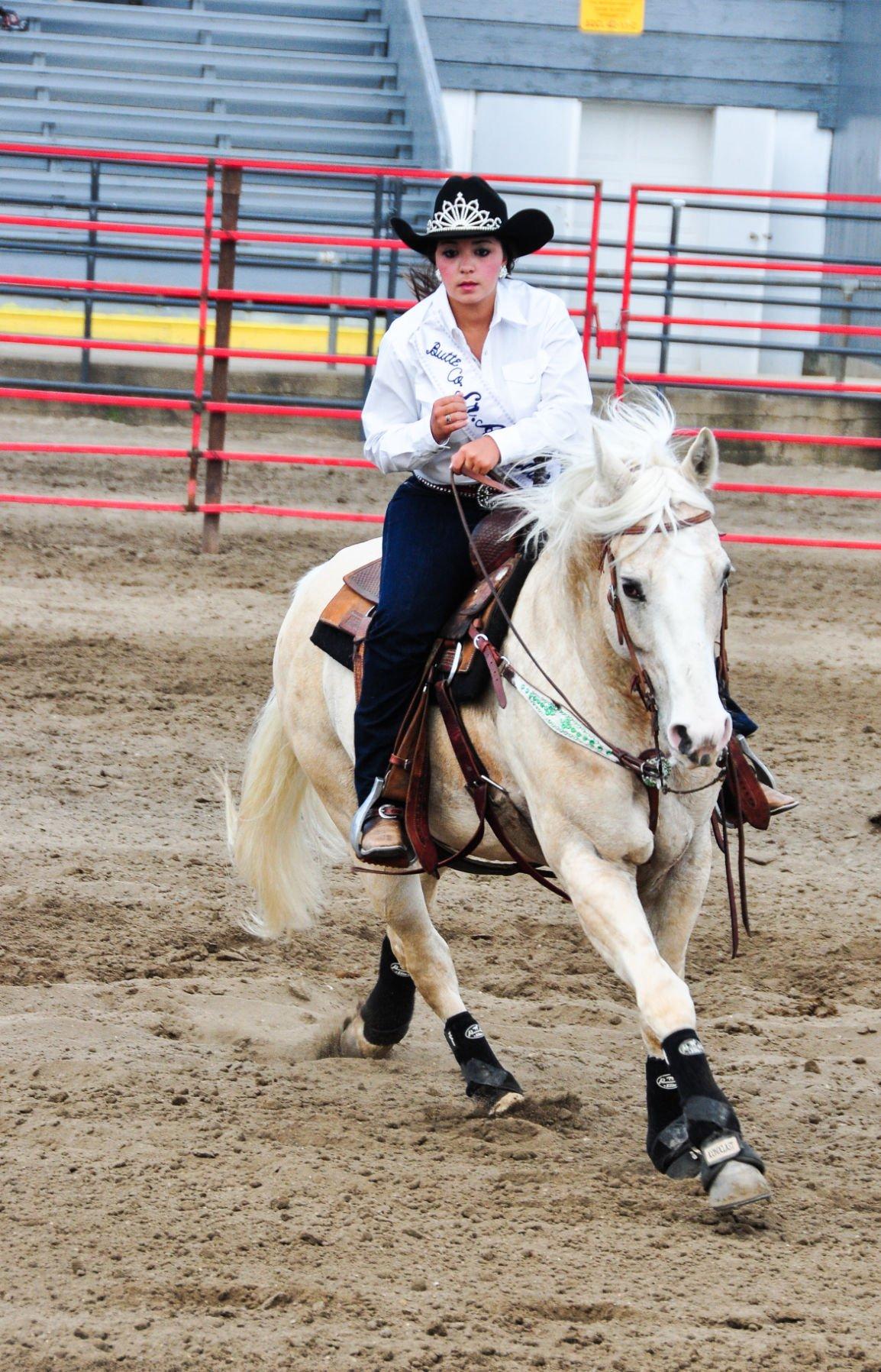4-H Rodeo State Finals Rodeo Queen Horsemanship | Gallery ...