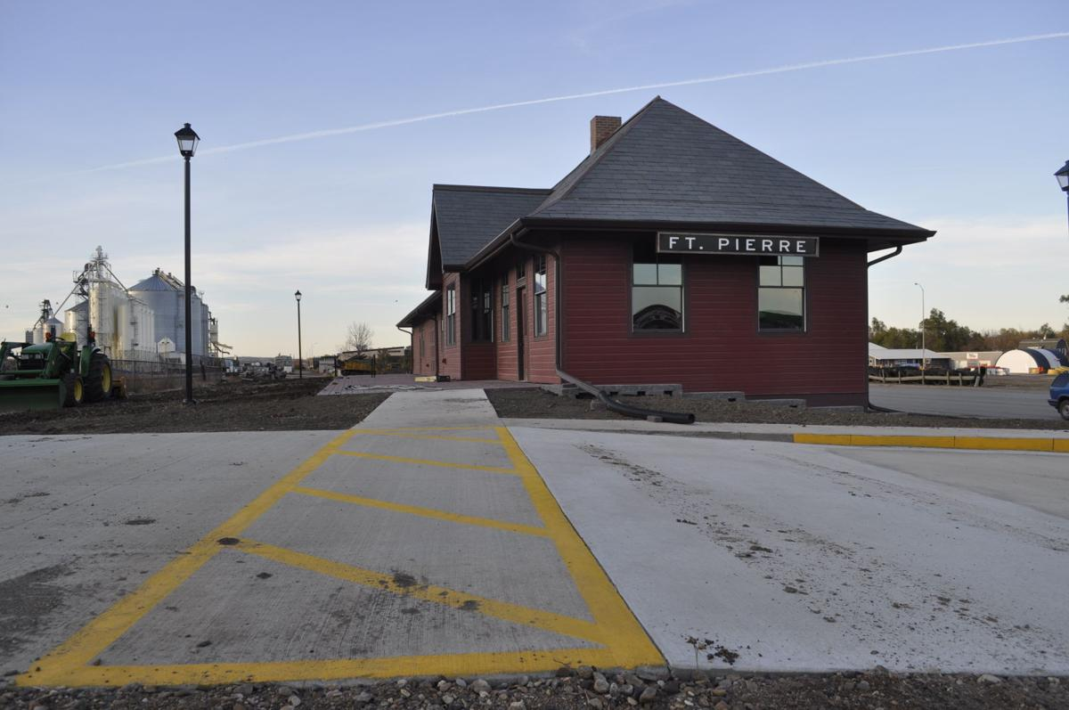 Fort Pierre Depot Ready For Nov 7 Grand Opening Local