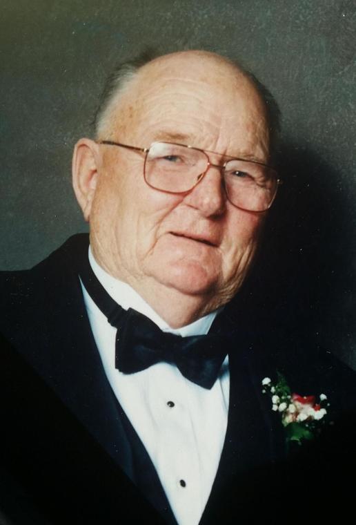 Henry Hank Hewlett 87 Of Pierre Capital Journal News
