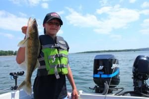 Kids Fishing Weekend expected to be bigger in 2013