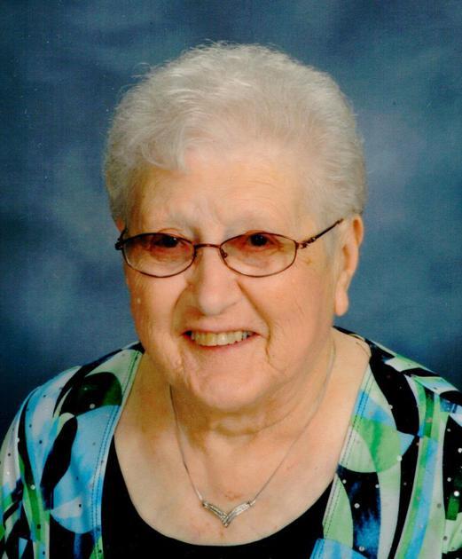 Doris Keenmon 86 Of Pierre Obituaries