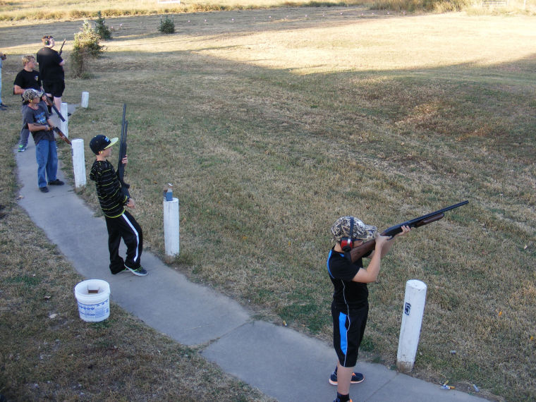 Shooting Sports Open House Successful