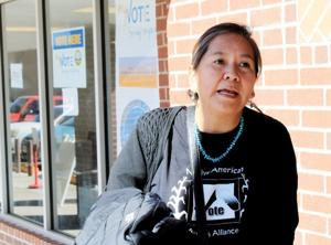 National group touts success of Native vote push