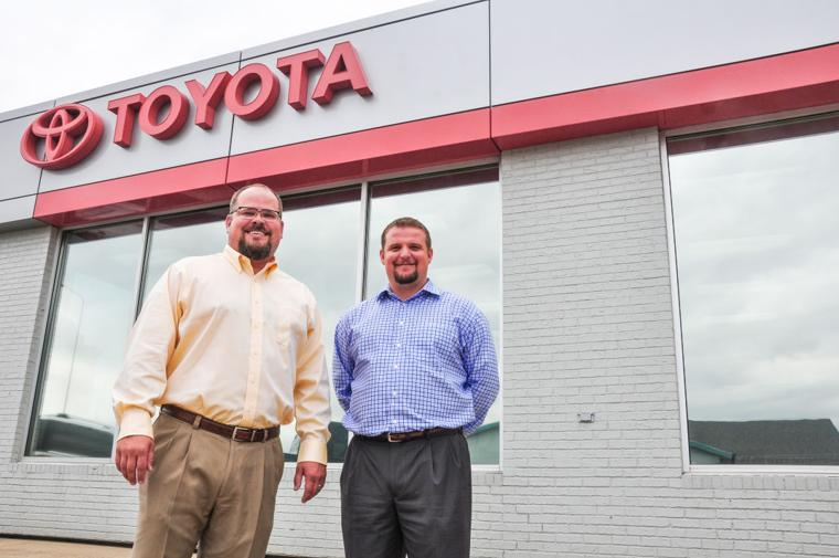 capital motors sold to rapid city duo capital journal news