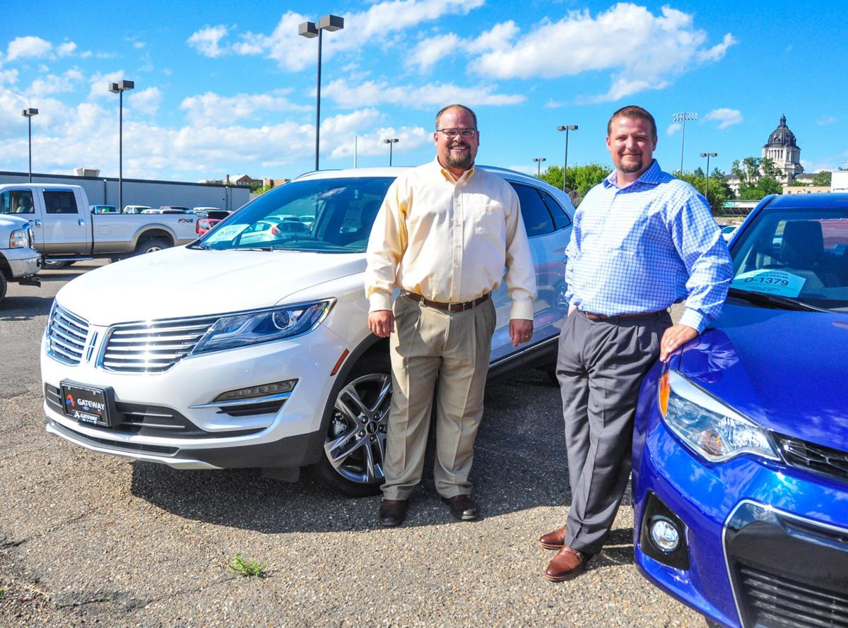 Capital Motors Sold To Rapid City Duo Local News Stories