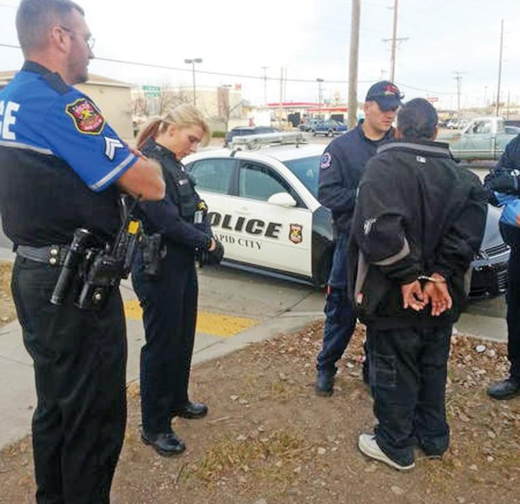 Police offer 'virtual ridealongs' via Twitter