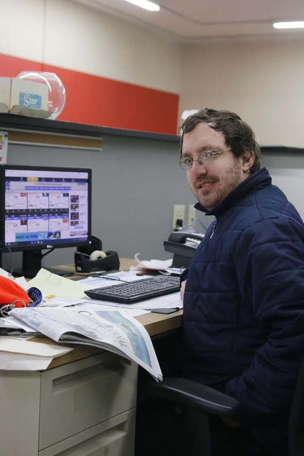 Capital Journal Welcomes New Sports Reporter Local News
