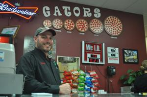Gator's named Business of the Year
