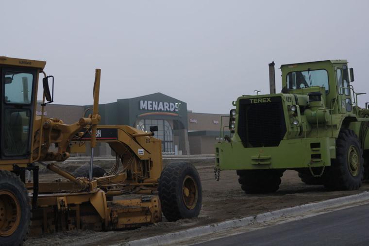 Construction Delayed At Pierre Menards Site Capital