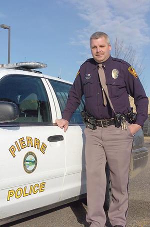 Patrol lieutenants hold many duties