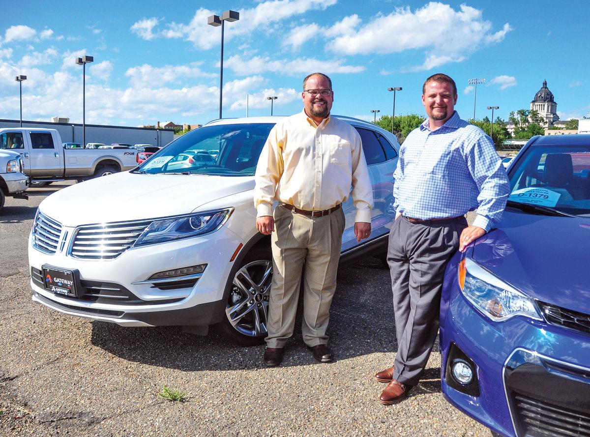 capital motors sold to rapid city pair local news