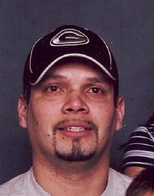 Cory Big Eagle, 33