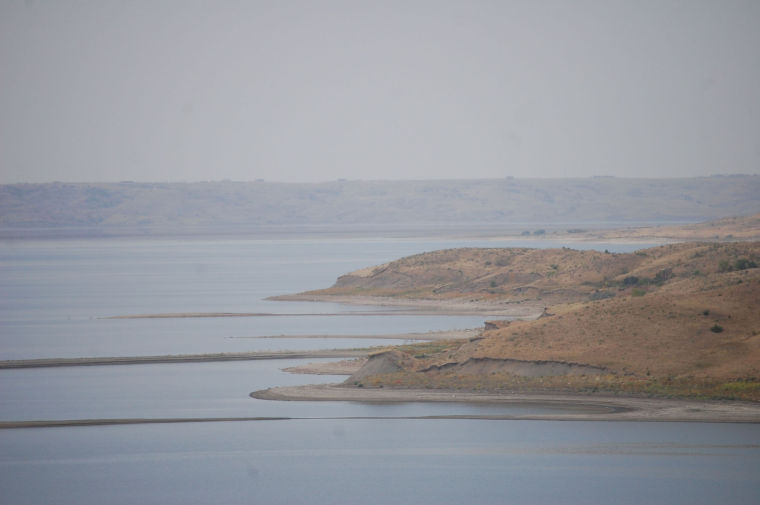 Bassmaster Oahe One Of The Nation S Best Lakes For