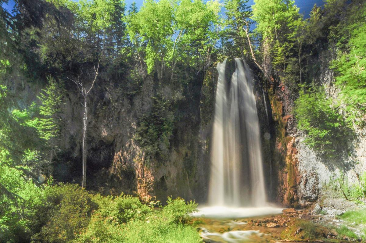 Gop leaders don t sense support for spearfish canyon state for Spearfish motors spearfish sd