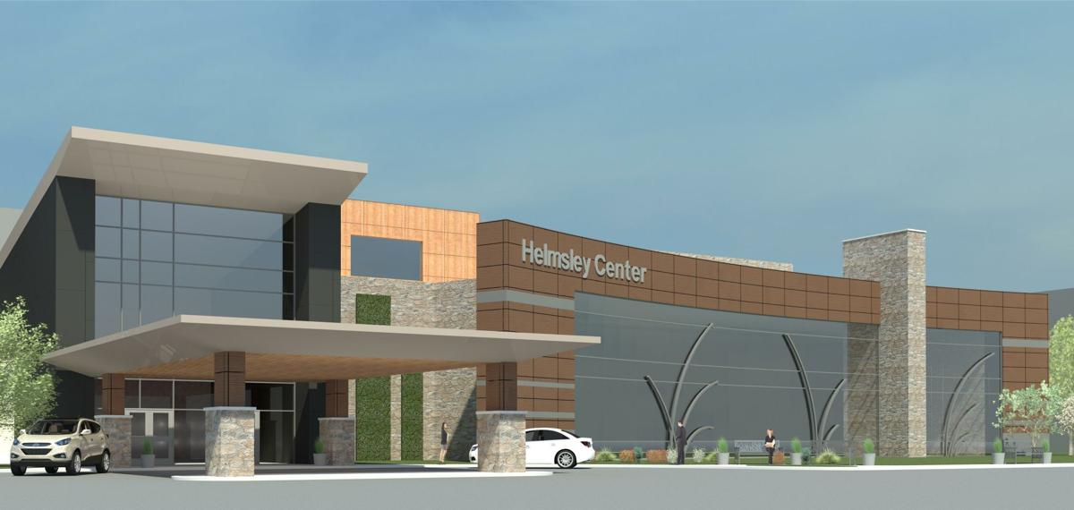 Avera St Mary 39 S To Build Cancer Center In Pierre Local