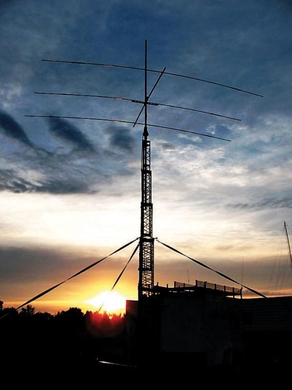 Central South Dakota Ham Radio Is More Than A Hobby