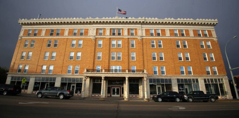Rediscovering The St Charles Hotel And The Dreams Of