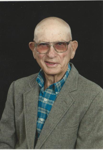 Arthur Arnold Art Bergeson 94 Obituaries