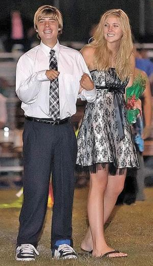 Homecoming vote leads to fame