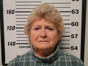 Phyllis Henderson Williams